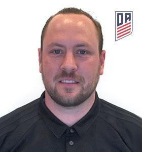 Coach David O'Keefe LISC