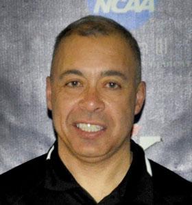 Alfonso Meneses LISC
